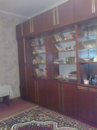 Квартиры - Кызыл-Кия: Продается квартира: 2 комнаты, 50 кв. м