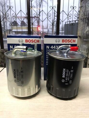 Топливный фильтр Спринтер и Рекс Спринтер Мерседес Бенц и