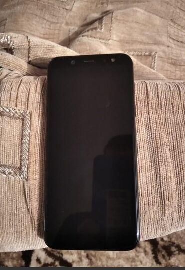 Samsung-a2-qiymeti - Azərbaycan: İşlənmiş Samsung Galaxy A6 32 GB qara