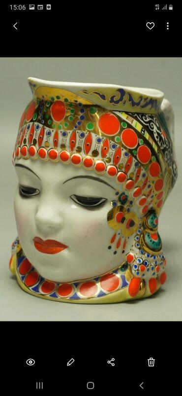 Антиквариат - Бишкек: Купим статуэтки