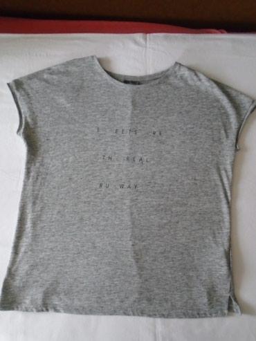 Majica sl sa - Srbija: Jessica majica, nošena, bez oštećenja - samo su onih par srebrnastih