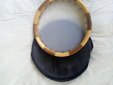 Musiqi alətləri - Şamaxı: Qaval