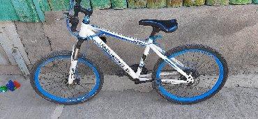 Продаю велосипед в хорошем состоянии,24 дюйма подростковый,катались
