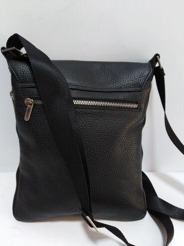 AQUILA Italy vrhunska velika kožna torba,prirodna fina