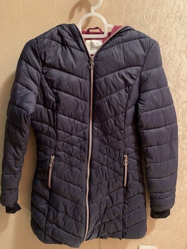 Куртка-женская, деми-сезон размер-S DeFacto