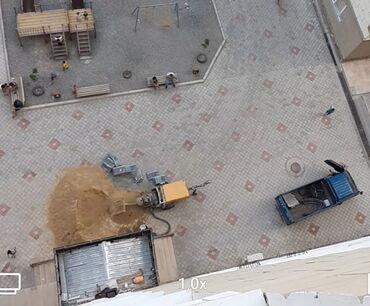 """бетон куб цена в Кыргызстан: Полусухая стяжка пола!! ОсОО """"Азия сапат ЛТД"""" Стяжка по немецкой"""