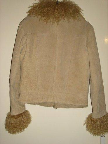 Zenska kozna jakna - Zajecar