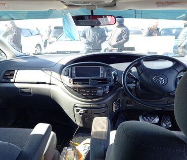 Toyota Estima 3 л. 2005 | 108000 км