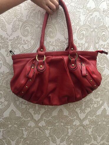 Разгружаю гардероб: сумка в отличном состоянии, очень хорошая кожа, цв