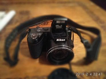 Продаю фотоаппарат Nikon сост.отл в Ош