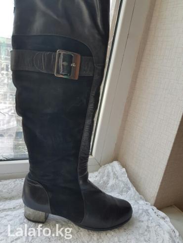 Разгрузка гардероба. обувь хорошего качества. в Бишкек