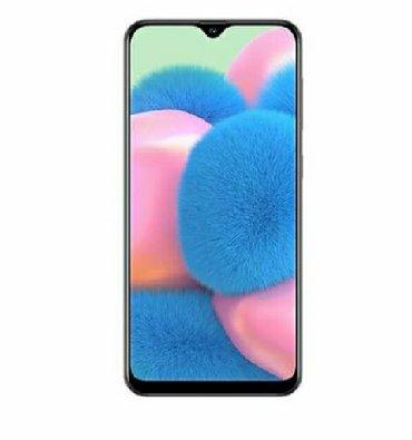 Сотовые телефоны филипс новинки - Кыргызстан: Samsung A30s 64 ГБ Черный