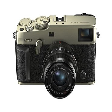 FUJIFILM X-Pro3 Mirrorless Digital Camera Body