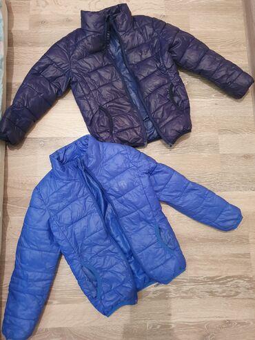 2 по цене 1 отдам срочно! Куртки на 5-7 лет (зависит от роста)