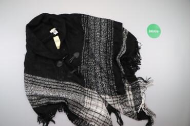 Жіночий теплий кардиган-накидка Collection Eighteen, p. One Size    До