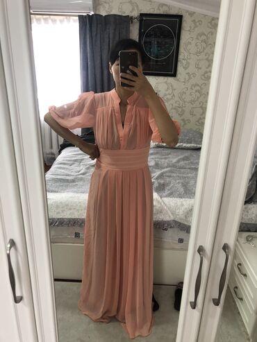 Продаю шифоновое платье