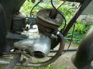Куплю двигатель от мотоцикл м15 106