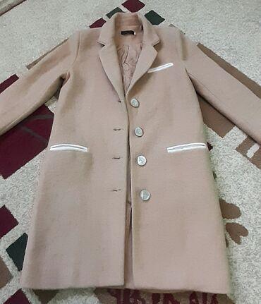 Пальто в отличном состоянии!!размер м