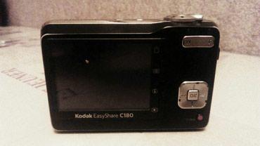 Фотоаппарат в хорошем состоянии kodak в Ош