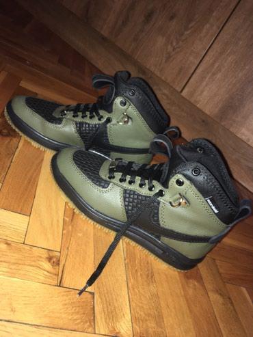 Nike patike ,broj 36,dva do tri puta obuvene,maltene ne nosene - Novi Sad