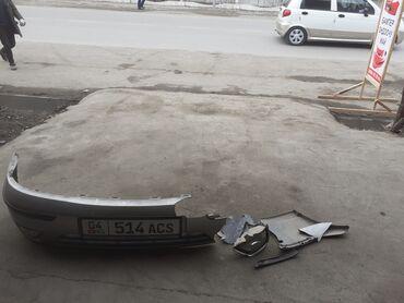 Автозапчасти и аксессуары - Кыргызстан: Ремот бампера