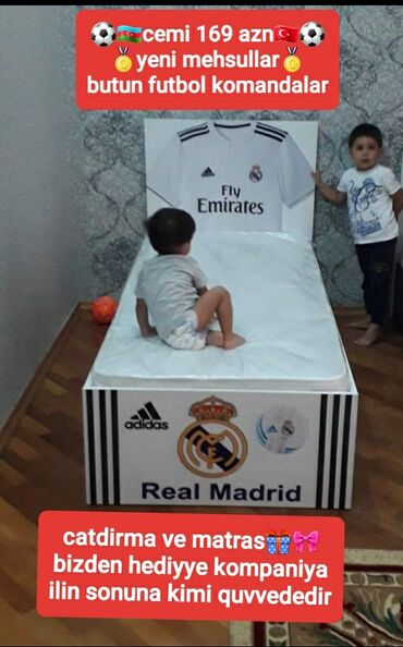 Bismillahirrahmanirahim1)size futbol kulublu carpayilari teqdim