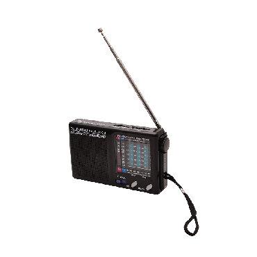 Mini Radio Tranzistor KK-9 Preko ovog tranzistora možete slušati FM