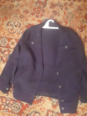 Школьную форму 1 класс, ткань как у работников прокуратуры,двое брюк в Лебединовка