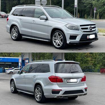 редми 7 про цена в бишкеке в Кыргызстан: Mercedes-Benz G-class AMG 4.7 л. 2012 | 130000 км