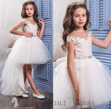 Детское платье . супер качество . в Бишкек