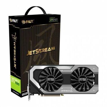компьютер в Кыргызстан: Видеокарта Palit GeForce GTX MHz PCI-E 3.0 8192MB 10000MHz 256 bit DVI