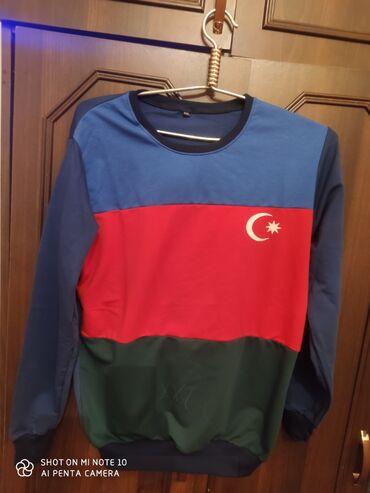 atlas koynekler - Azərbaycan: Bayraqli koynekler