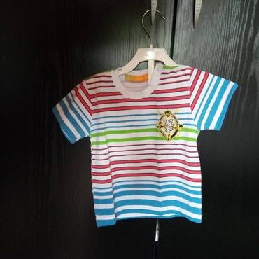Decije majice za uzrast 1-2 godine - Prokuplje