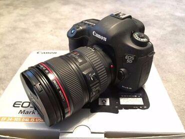 Canon Eos 5D Mark mm
