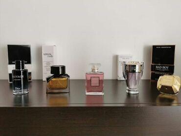 Prodaja parfema - Srbija: Parfemi,testeri na prodaju