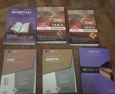 Kitab, jurnal, CD, DVD Gəncəda: İstifade olunmayib