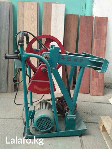 Продаю новый аппарат для утрамбовки земли. в Токмак