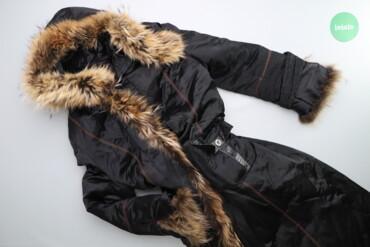 Личные вещи - Киев: Жіноча зимова куртка TanSuoZhe, р. 3XL    Довжина: 117 см Ширина плече