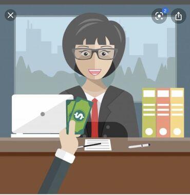 Требуются - Кыргызстан: Работа Сокулук!!! Срочно Требуются девушки! На должность Кассира ! Гра