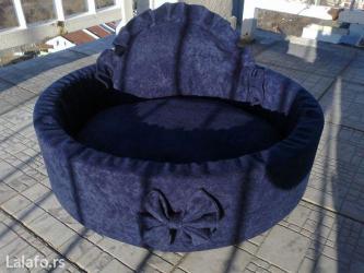 Materijal sundjer,platno nalik plisu,neklizajuce dno,jastuk punjen - Belgrade