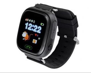 часы все цвета в Кыргызстан: Умные часы-телефон! Супер гаджет! Ваш ребенок будет самым продвинутым
