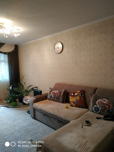 Продажа квартир - Риэлторам не беспокоить - Бишкек: Продается квартира: 104 серия, Южные микрорайоны, 2 комнаты, 43 кв. м