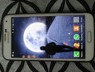 Б/у Samsung Galaxy S5 16 ГБ Белый