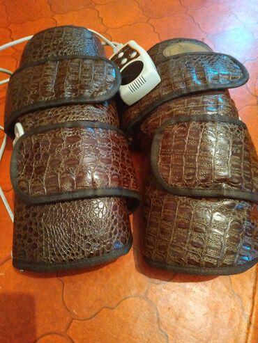 турмалиновый наколенник магнитный в Кыргызстан: Продаются турмалиновые наколенники для лечения суставов цена20000 тел