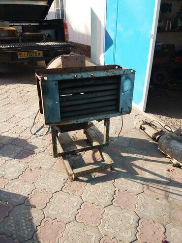 Бытовая техника - Кыргызстан: Калорифер электрическийСоветский несгораемыйТепловая пушка очень