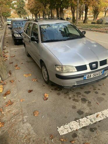 Seat Cordoba 1.4 l. 2001 | 196000 km