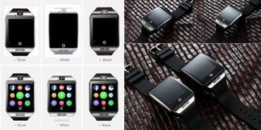 Najnoviji q18 smart watch - pametni sat -mobilni telefon  novo, - Kragujevac - slika 4