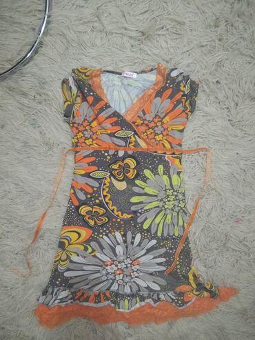 Zenska tunika / haljina Odgovara za M i L.Za bilo kakva dodatna
