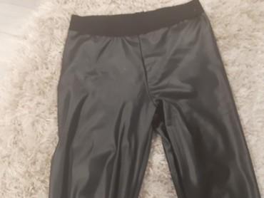 Pantalone kozne - Srbija: Pantalone kozne, vel S