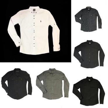 Рубашки - Кок-Ой: Мужские рубашки. AN9001400
